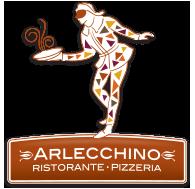 Arlecchino Ristorante Pizzeria Logo